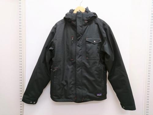 ジャケットのダウンジャケット