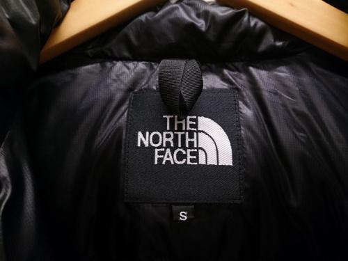 THE NORTH FACEの二俣川 洋服