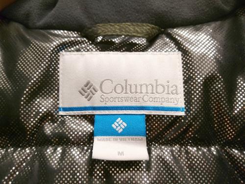 Columbiaの二俣川 洋服