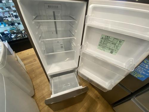 家電買取 キャンペーンの2ドア冷蔵庫