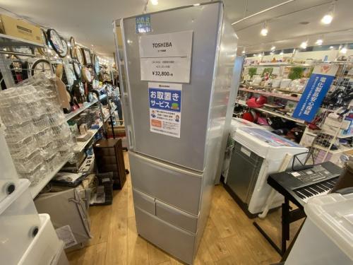 大型冷蔵庫の二俣川 冷蔵庫
