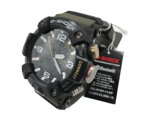 G-SHOCKの二俣川 腕時計