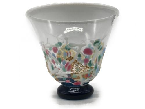 洋食器のガラス