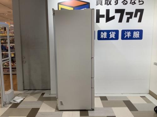 冷蔵庫のトウシバ