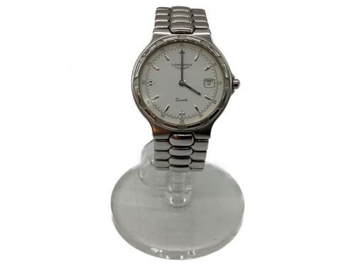 腕時計のLONGINES