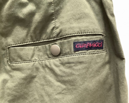GRAMICCIの二俣川 洋服