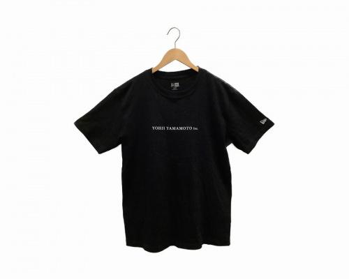 Tシャツのヨウジヤマモト