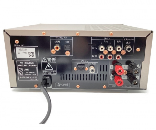 JVCの二俣川 AV機器