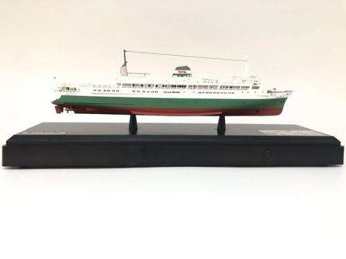天賞堂の模型