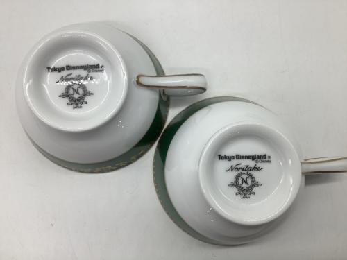 Noritakeの二俣川 食器