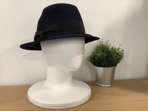 帽子の冬物
