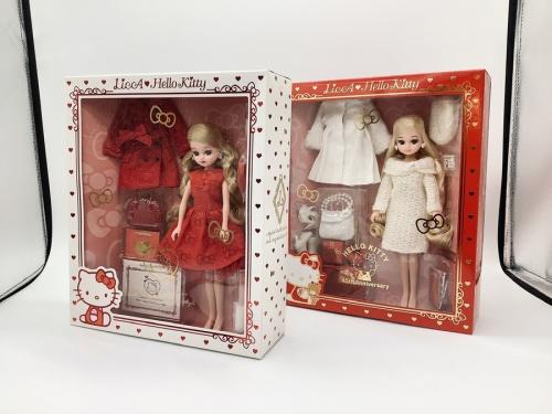 ホビーの女の子おもちゃ