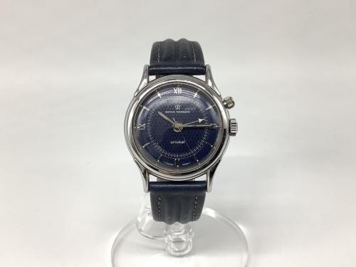 腕時計のCRICKET