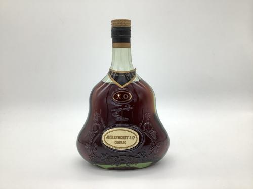HENNESYのウイスキー