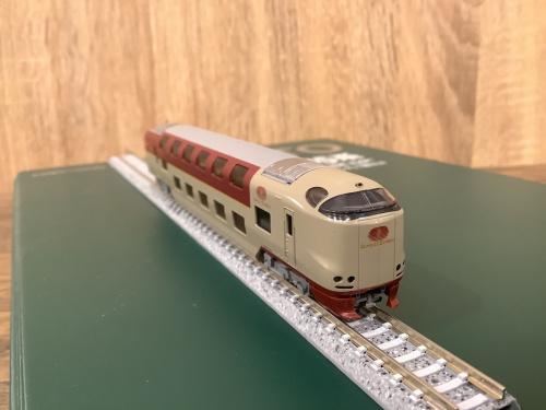 ホビーの模型