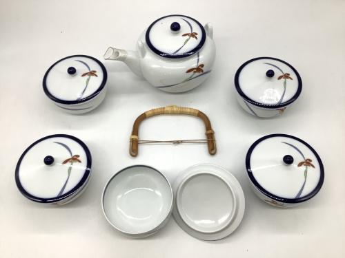 香蘭社の二俣川 食器
