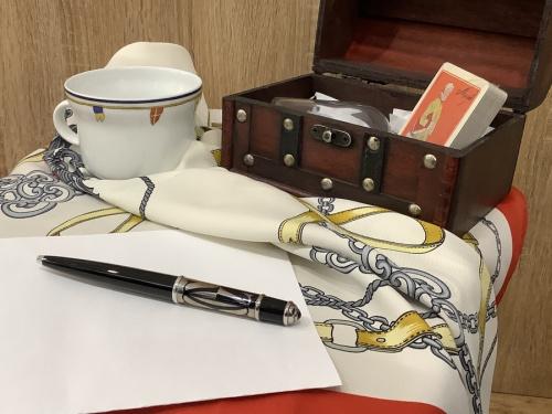 生活雑貨の文房具