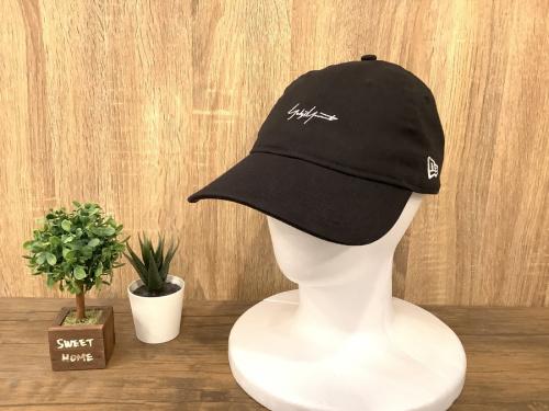 帽子の春物
