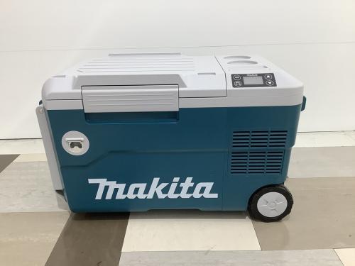 ポータブル冷蔵庫のMAKITA