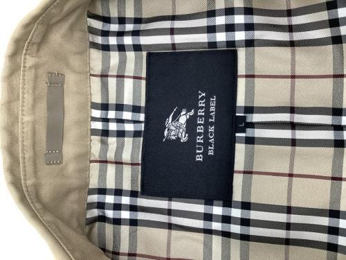 BURBERRY BLACK LABELの二俣川 洋服