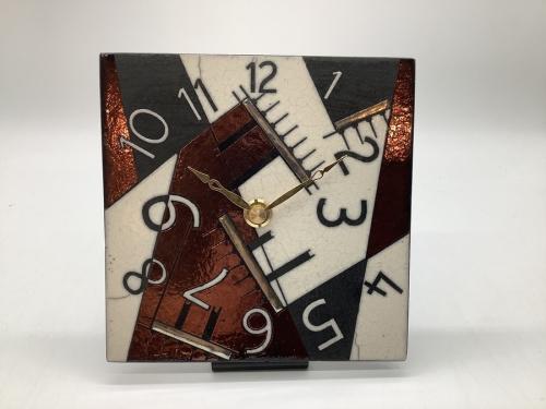 置時計の掛時計