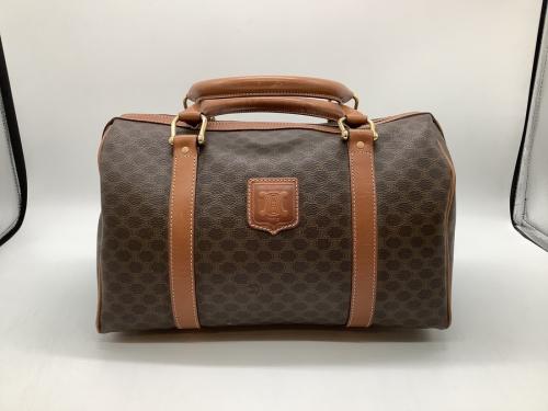 バッグのミニボストンバッグ
