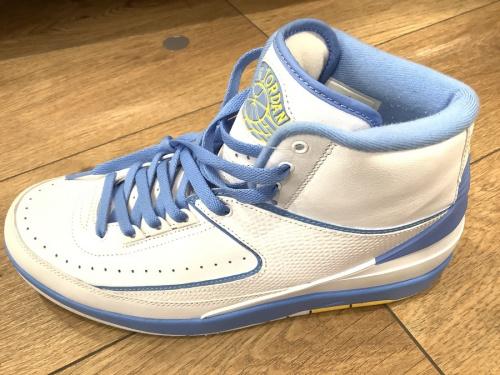 二俣川 靴の二俣川 スニーカー