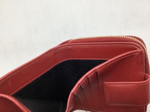 2つ折り財布の二俣川 ブランド
