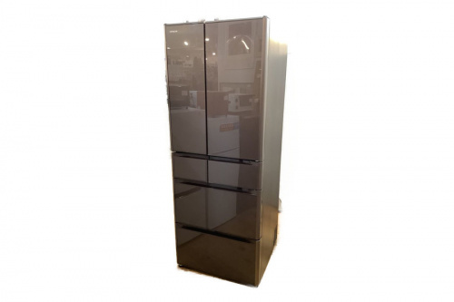 HITACHIの冷蔵庫