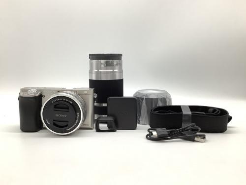 デジタルカメラのデジタル一眼レフカメラ