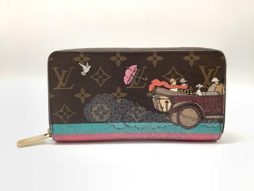 財布の長財布