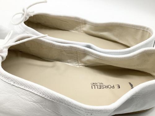 二俣川 靴