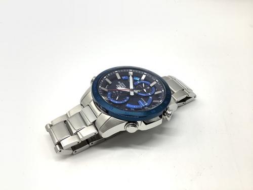 EDIFECEの二俣川 時計