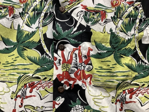 BEAMS×DALE HOPEの二俣川 洋服