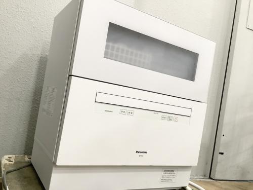 キッチン家電の食器乾燥機