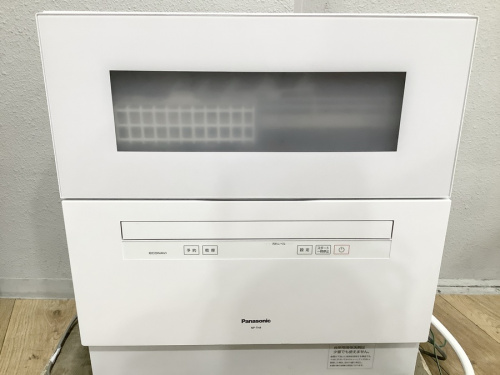 食器乾燥機の食器洗い乾燥機
