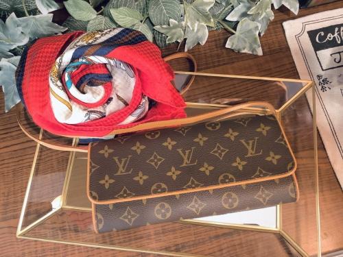 バッグ・財布のポーチ