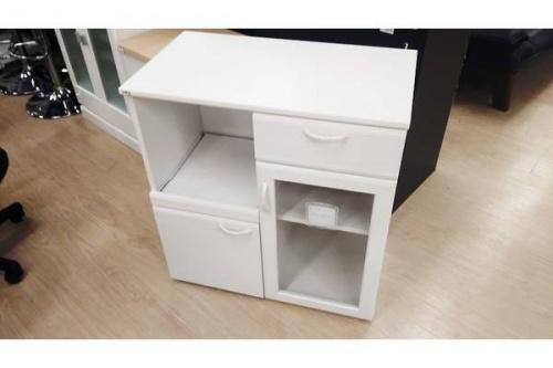 家具・インテリアのキッチンワゴン