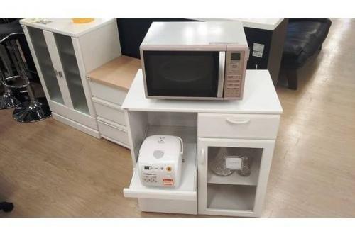 キッチンワゴンの白井産業 買取 福岡