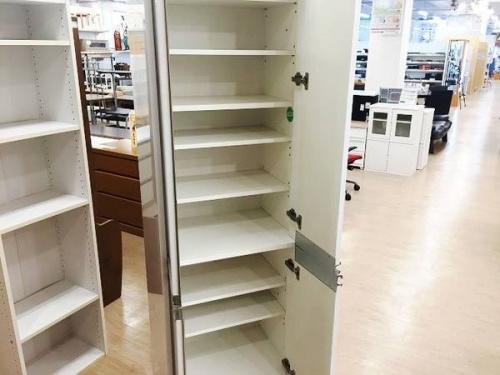 カップボードのエスエークラフト 買取 福岡