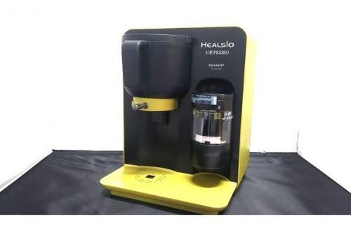 調理家電のお茶メーカー HELSIO ヘルシオ