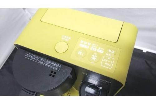 お茶メーカー HELSIO ヘルシオのSHARP シャープ 中古家電 福岡