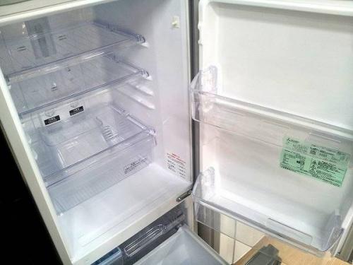 冷蔵庫のMITSUBISHI 三菱 中古家電 福岡