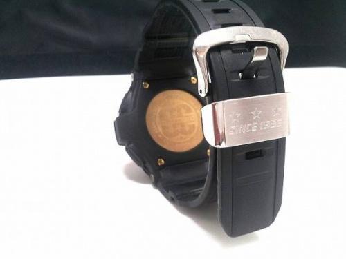 腕時計のG−SHOCK ジーショック