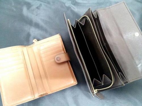 財布のBOTTEGA VENTA ボッテガ ベネタ