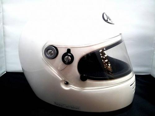 ヘルメットのArai アライ