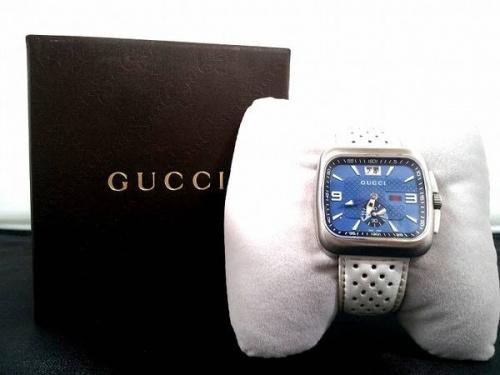 腕時計のGUCCI グッチ