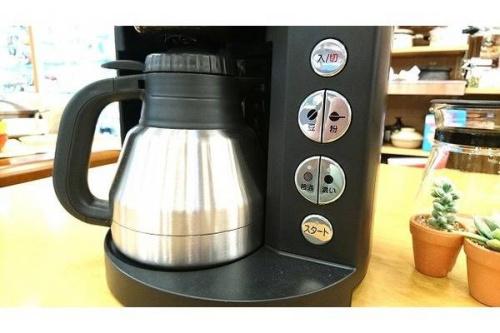 コーヒーメーカーの象印 中古家電 福岡