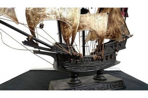 インテリア 中古 福岡の帆船模型 買取 福岡