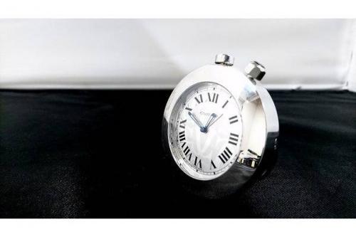 Cartier カルティエの時計 買取 福岡